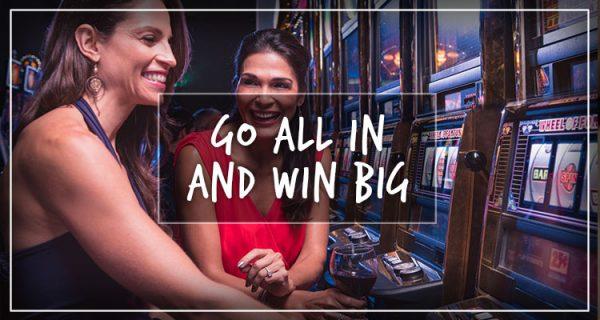 Gulfstream Park Casino