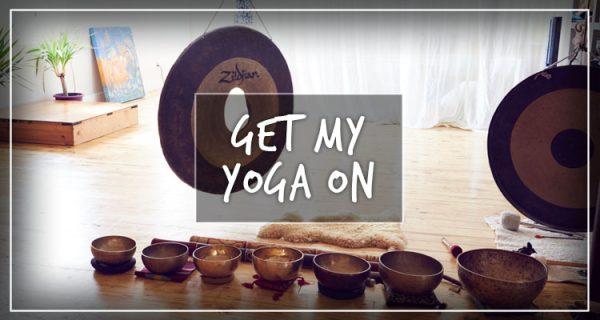 I Love Yoga Studio