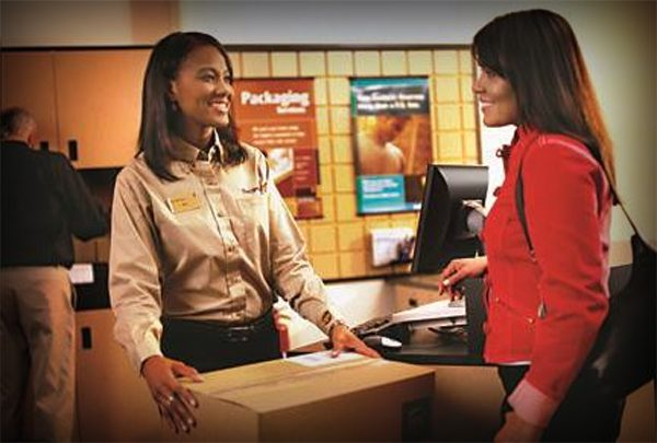 The UPS Store 5500