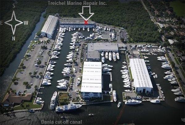Treichel Marine Repair