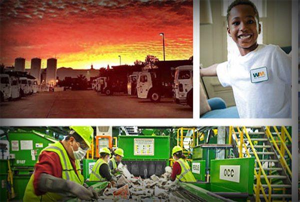 Waste Management Inc Of Fl