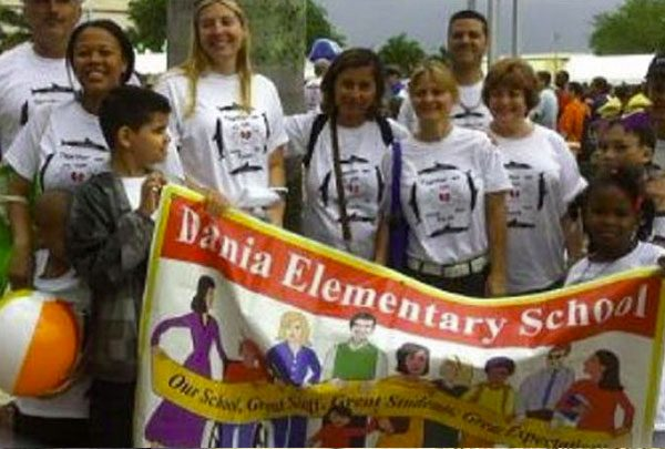 Dania Elementary