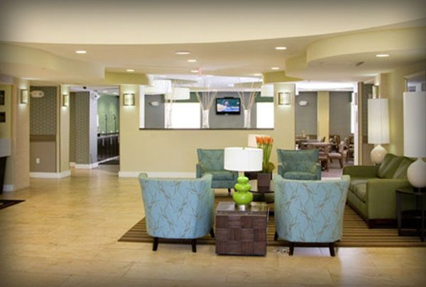 Best Western Plus Fort Lauderdale Airport South