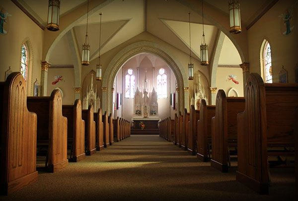 St. John the Evangelist Catholic Parish