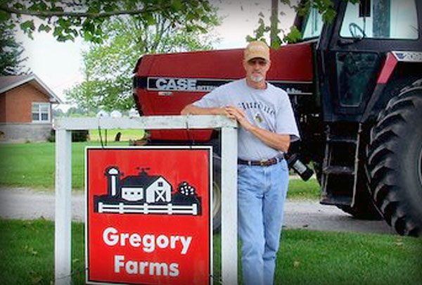 Gregory Farms