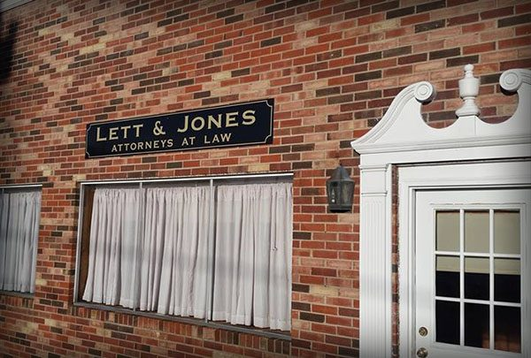 Lett & Jones Attys
