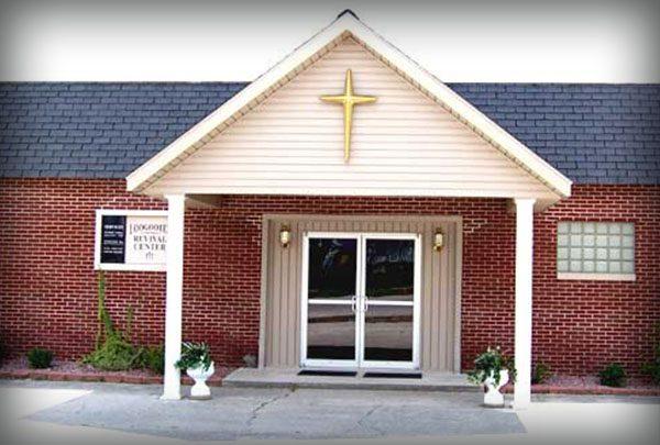 The Loogootee Revival Center Church