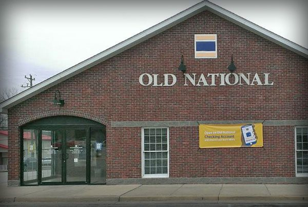 Old National Bank – Shoals
