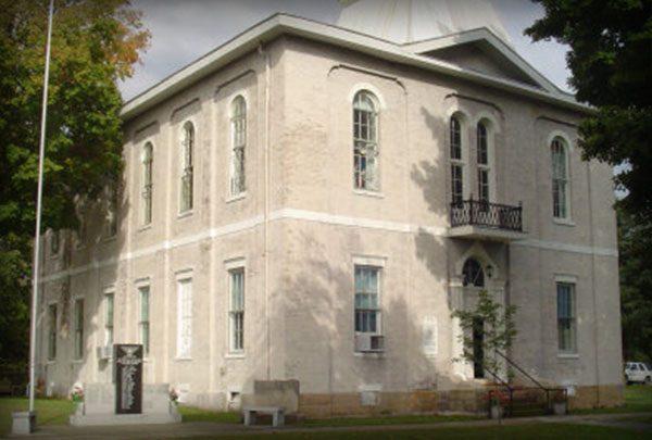 Martin Co. Historical Society