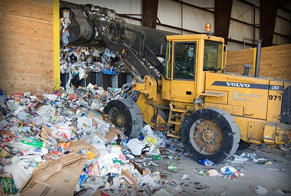 Martin Co. Solid Waste District