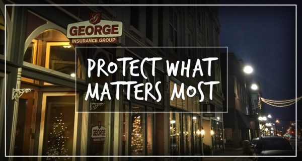 George Insurance
