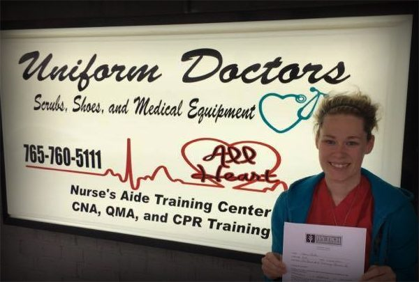All Heart Nurse's Aide Training Center, LLC