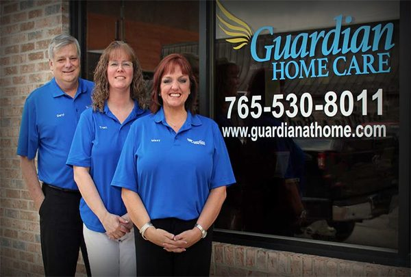 Guardian Home Care, Inc