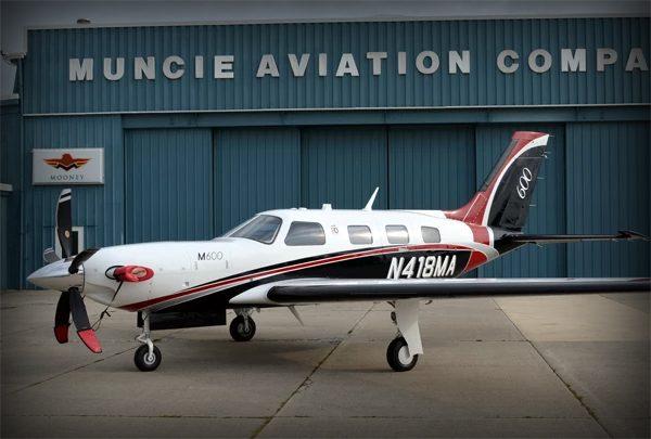 Muncie Aviation Company