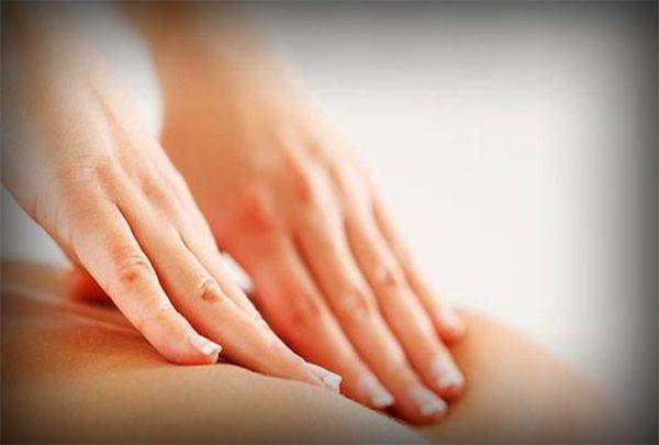 Muncie Massage (Massuse on the Loose)