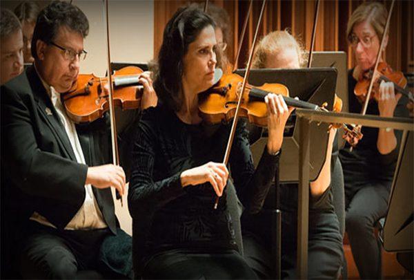 Muncie Symphony Orchestra/ Muncie Symphony League