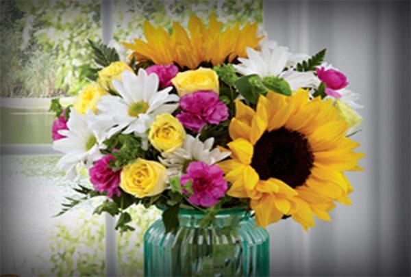 Normandy Flower Shop, Inc.