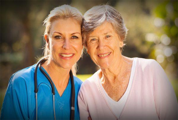 Parker Health Care