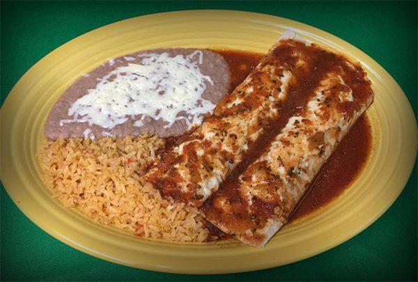 Puerto Vallarta Mexican  Restarant #4