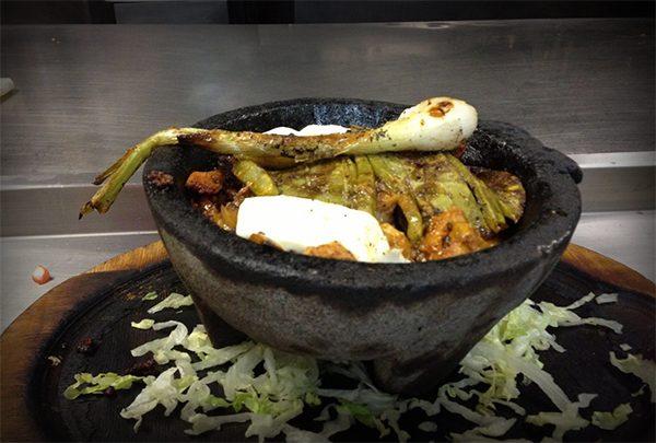 Puerto Vallarta Restaurant #3