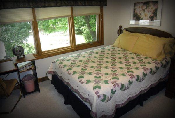 River Gardens Bed & Breakfast