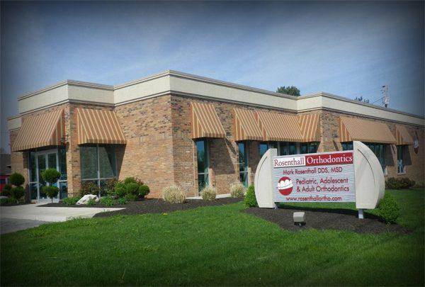 Rosenthall Orthodontics P.C.