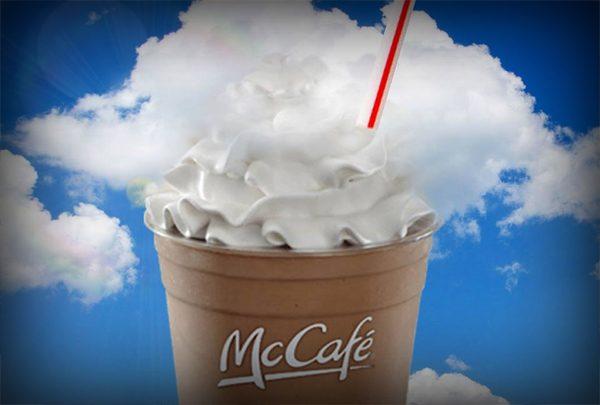 Terhunes, Inc. – McDonalds