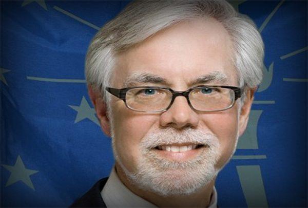 Tim Lanane State Senator