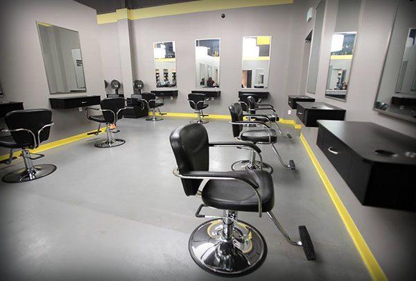 Ambers Beauty School