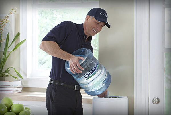 Culligan Water Conditioning and Bottled Water