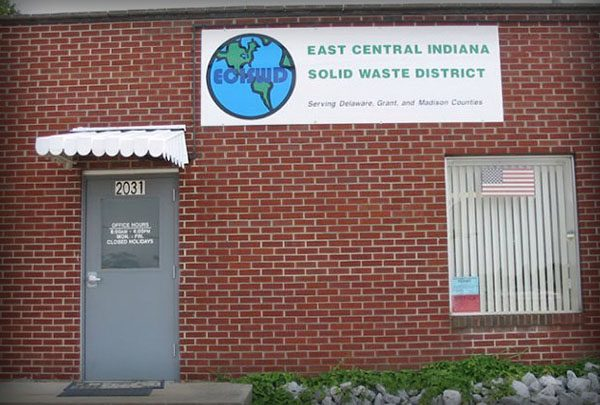 East Central Recycling