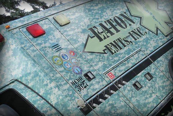 Eaton EMT
