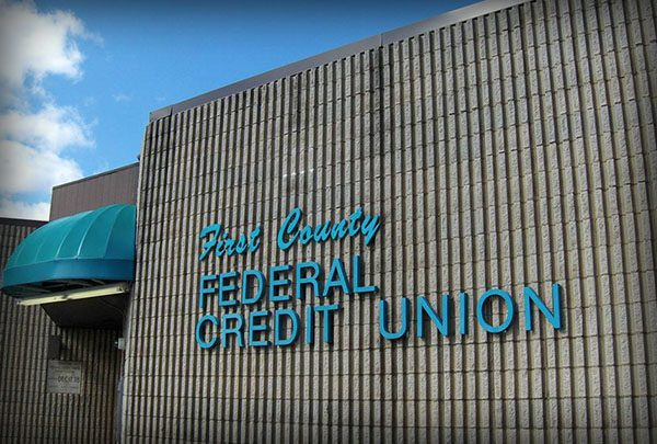 First County Federal Credit Union