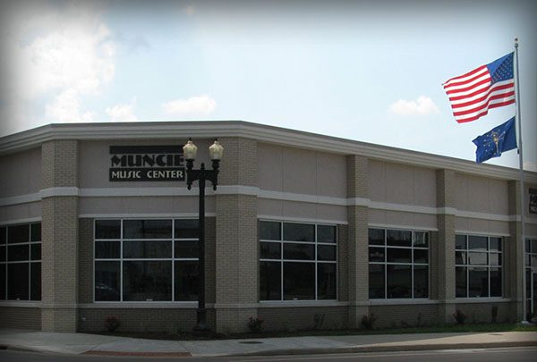 Muncie Music Center, Inc.