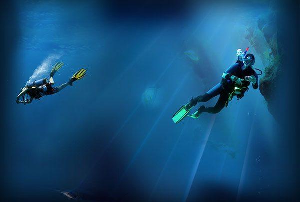 Tom Leaird's Underwater Svc.