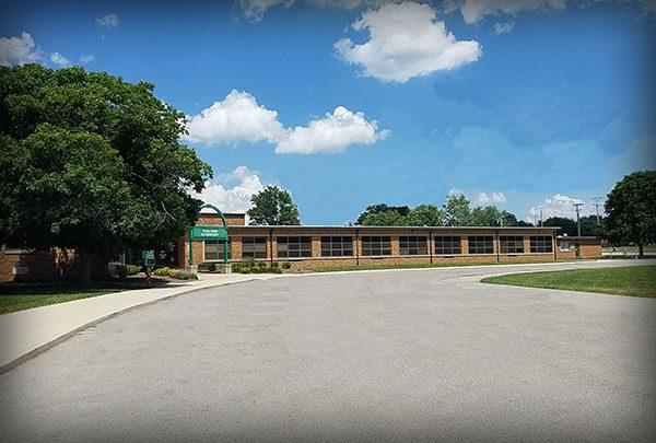 Yorktown Community Schools