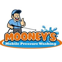 Mooney's Mobile Pressure Washing, LLC