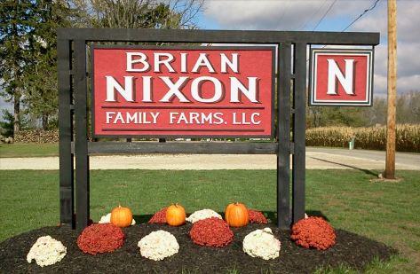 Nixon Farming, Inc.