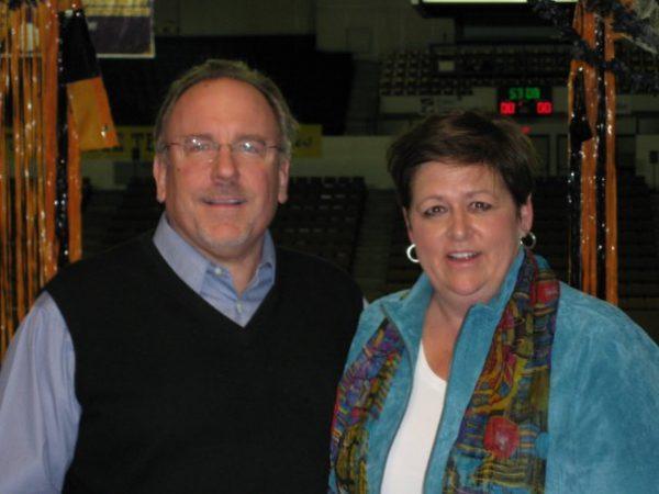 Jeffrey & Beth Lang