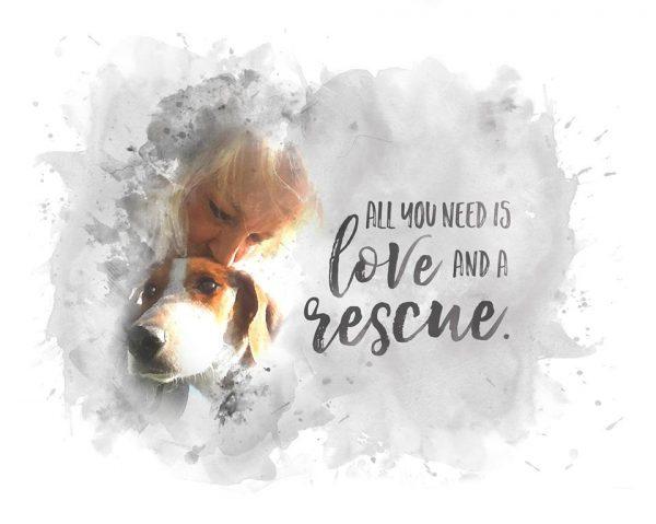 Grateful Rescue