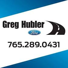 Greg Hubler Ford/Hyundai