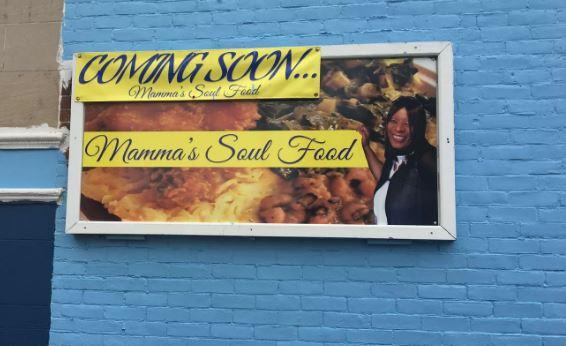Mamma's Soul Food