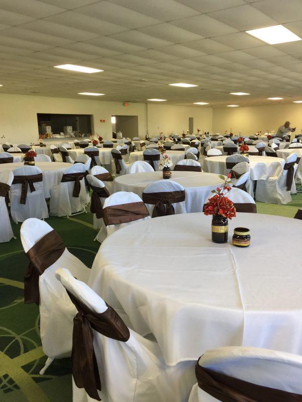 A & A Banquet Hall