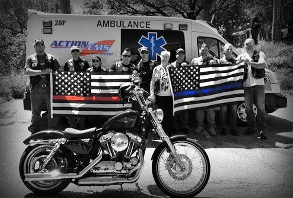 Action Ambulance Service