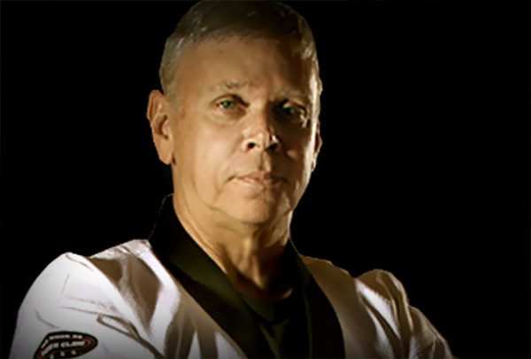 Bruce McCorry's Martial Arts