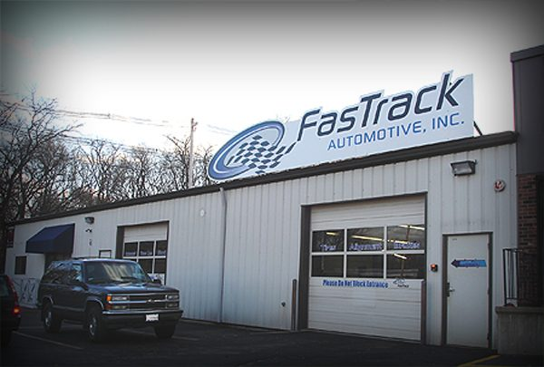 FasTrack Automotive Inc.