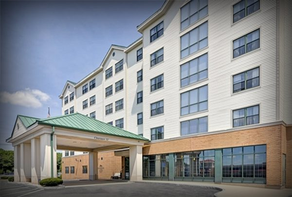 Homewood Suites by Hilton/Peabody