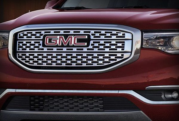 Moore GMC, Inc.