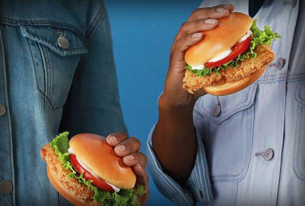 McDonald's Of Peabody