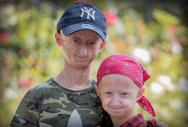 The Progeria Research Foundation, Inc.